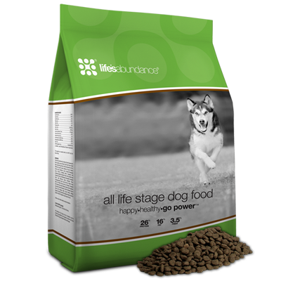Purpose Of Omega  In Dog Food